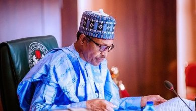 Court orders inclusion of NASS in suit against Buhari