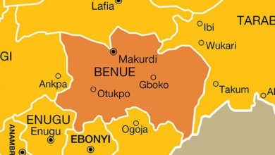 corpse of missing NSCDC officer found in Benue