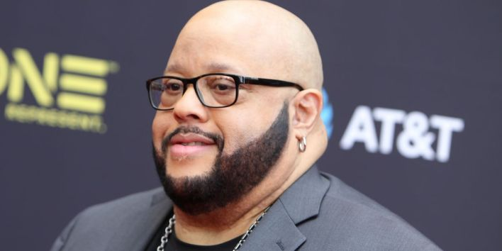 Fred Hammond Tests Positive For COVID-19, Shares Update With Fans