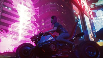 Here's how to use cross-saves in 'Cyberpunk 2077'
