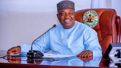 Innoson Group lauds Ugwuanyi for favourable investment climate in Enugu