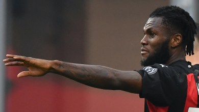 Kessie reveals Pioli video called team after Fiorentina win and makes declaration regarding penalties