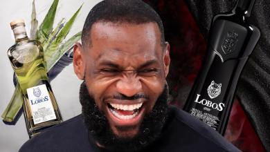 LeBron James Invests In New Tequila Company, I'm In The Alcohol Biz Now!!!