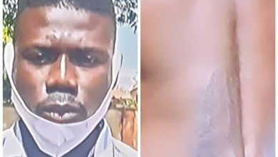 Man recounts how SARS officers in Benue allegedly tortured him until he confessed to