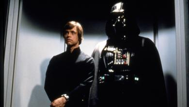 Mark Hamill pays tribute to 'Star Wars' co-star David Prowse