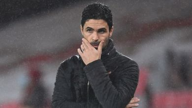 Mikel Arteta explains what disappointed him about his Arsenal side
