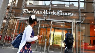 NYT goes free for high school students, teachers