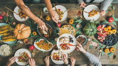 One-third of parents in new poll say holiday gatherings worth COVID-19 risk