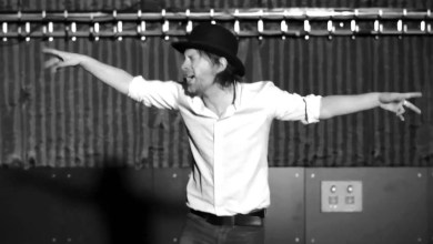 Radiohead are auctioning off Thom Yorke's iconic 'Lotus Flower' bowler hat