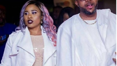 """""""You are all I desire in a man"""" - E-Money's wife, Juliet Okonkwo expresses her love for him"""