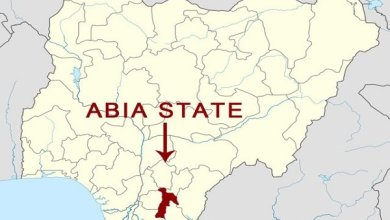 Abia RRS recovers kidnapped children