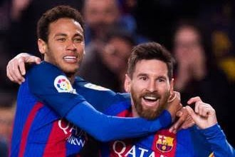 'How can we pay PSG?' - Lionel Messi doubtful of reunion with Neymar at Barcelona