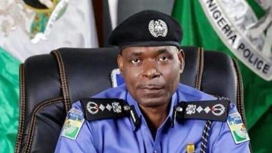 IGP bans flaunting of wealth on social media by Nigerians