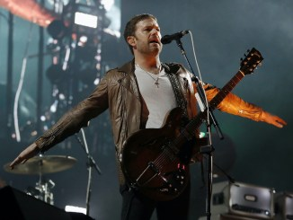 Kings Of Leon tease new song 'Must Catch The Bandit'