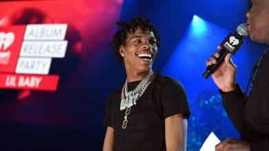 "Lil Baby's ""My Turn"" Made $19 Million During The Pandemic"