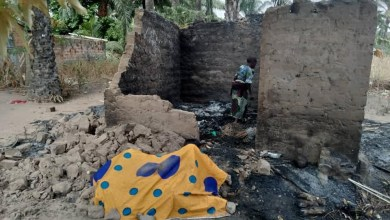 Local Govt casual staff dies in Benue after setting himself ablaze over alleged non-payment of three years allowance