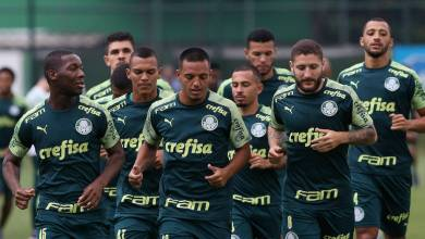 Milan, Real Madrid and Arsenal all keen on €25m Palmeiras star likened to Neymar