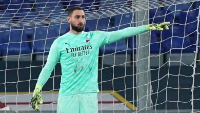 Milan take steps towards agreement with Donnarumma after meeting with Enzo Raiola