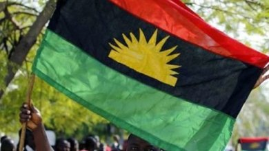 No plan to forcefully declare Biafra, says IPOB