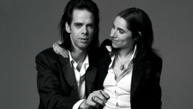 PJ Harvey shares Nick Cave collage to announce 'Is This Desire?' vinyl reissue