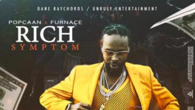 """Popcaan & Furnace Connect On """"Rich Symptom"""""""
