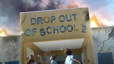 "Pouya & Fat Nick Are Back With Short & Sweet ""Drop Out Of School 2"""