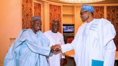 Presidency disagrees with Katsina Governor, says only 10 students were abducted