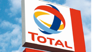 We are struggling to survive, says oil giants Total