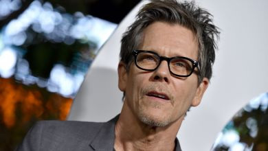 Watch Kevin Bacon covering Radiohead's 'Creep' for his pet goats