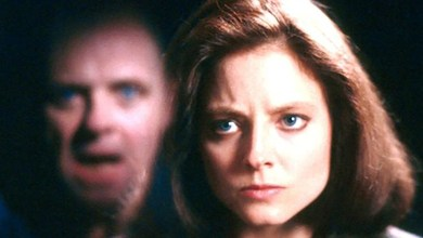 Watch the eerie trailer for 'Silence Of The Lambs' spin-off series 'Clarice'