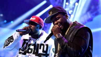 Young Buck Says 50 Cent Betrayed Him By Posting Emotional Phone Call