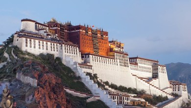 ≡ 7 Most Beautiful Royal Palaces In The World ➤ Brain Berries