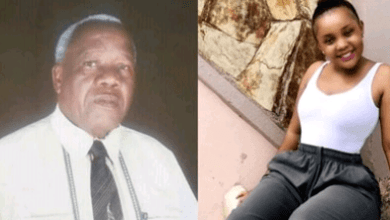 80-year-old man found dead after night of love making with a 33-year-old woman