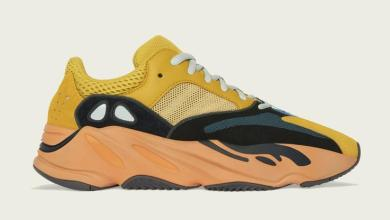 """Adidas Yeezy Boost 700 """"Sun"""" Receives Significant Price Drop"""