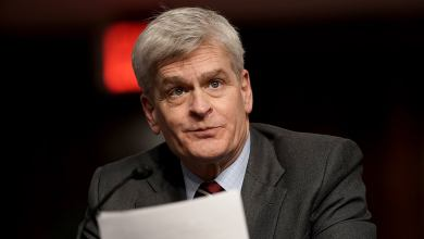 Cassidy: GOP's COVID-19 relief proposal totals $600B, includes $1K payments