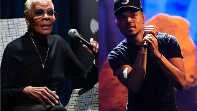 Chance The Rapper and Dionne Warwick to team up on new single 'Nothing's Impossible'