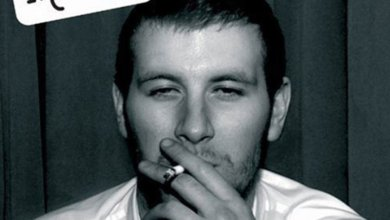 Chris McClure reflects on being face of Arctic Monkeys' debut album on 15th anniversary