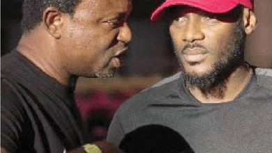 Efe Omorogbe, 2baba's romance continues