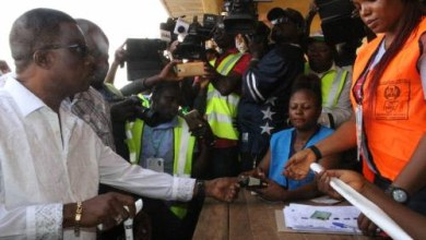 INEC fixes November 6 for Anambra state governorship election