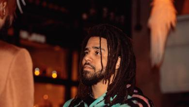 """J. Cole Gives Bernie Sanders The """"2014 Forest Hills Drive"""" Treatment"""