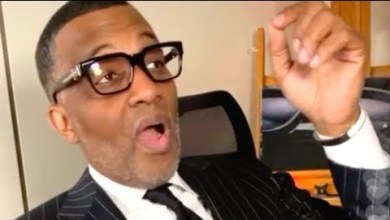 Kevin Samuels Is Gay: Kevin Samuels Roasts Women For Gay Accusations | Winnaijatv
