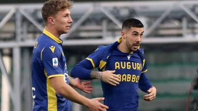 Milan and Napoli discover asking price for Hellas Verona playmaker