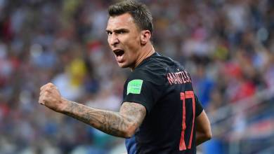 Milan have doubts about Mandzukic with alternative target identified