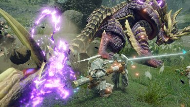 'Monster Hunter Rise' demo popularity causes eShop to struggle