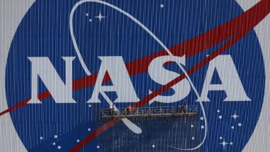 NASA's Europa Clipper has been liberated from the Space Launch System