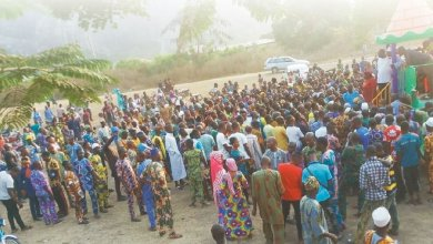 Oyo communities at mercy of kidnappers