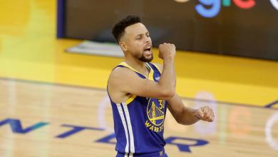 "Steph Curry Becomes Viral Meme After Being Called ""Wardell"""