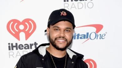 The Weeknd Stealthily Releases Greatest Hits Album