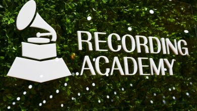 Three Grammy Award nominations decline nomination in all-white category