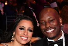 Tyrese Gets Trolled After Saying He Wants Wife Back Following Divorce Announcement